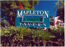 Mapleton Tavern - Accommodation Batemans Bay