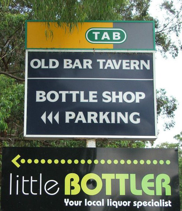 Old Bar Tavern - Accommodation Batemans Bay