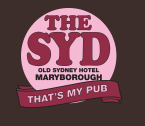 Old Sydney Hotel - Accommodation Batemans Bay