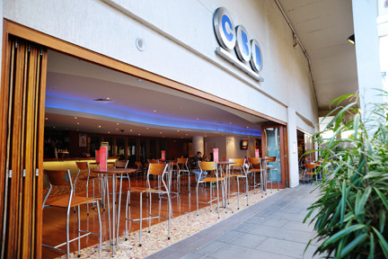 CBD Cafe Bar - Rydges Hotel Southbank