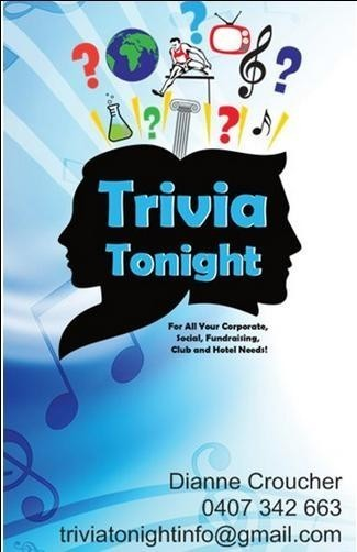 Trivia Tonight - Accommodation Batemans Bay