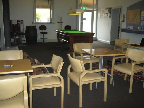 Eudunda Hotel Motel - Accommodation Batemans Bay