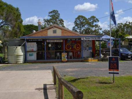 Buxton General Store - Accommodation Batemans Bay