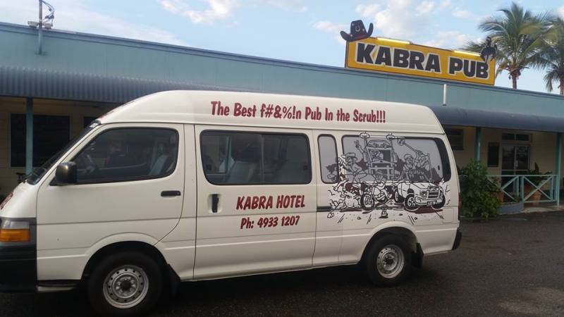 Kabra Hotel - Accommodation Batemans Bay