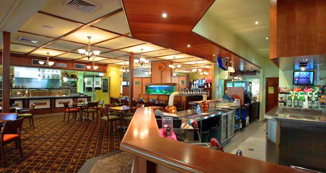 The Gem Hotel - Accommodation Batemans Bay