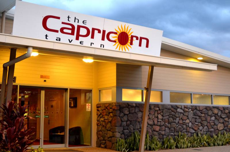 Capricorn Tavern - Accommodation Batemans Bay