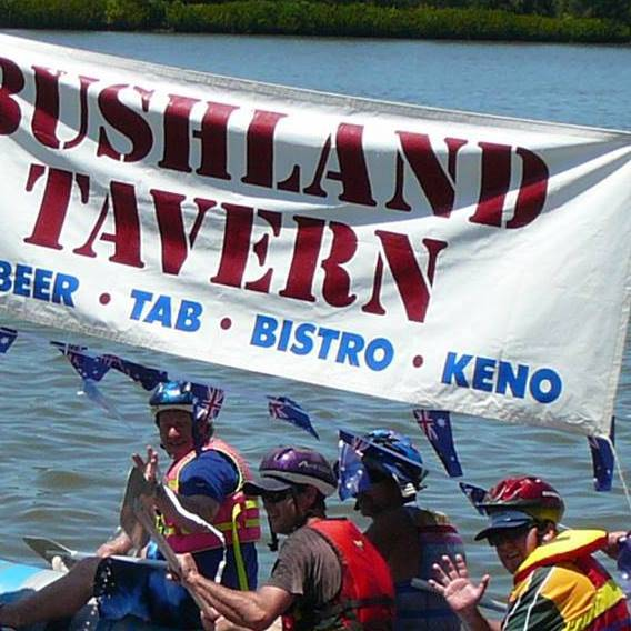 Bushland Tavern - Accommodation Batemans Bay