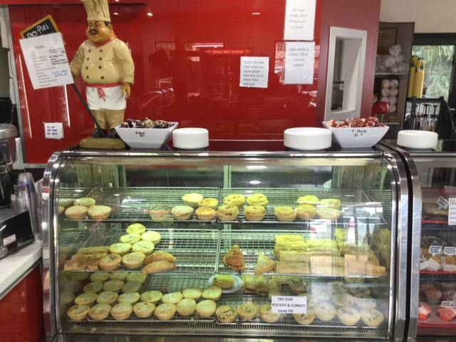 PKs Bakery - Accommodation Batemans Bay