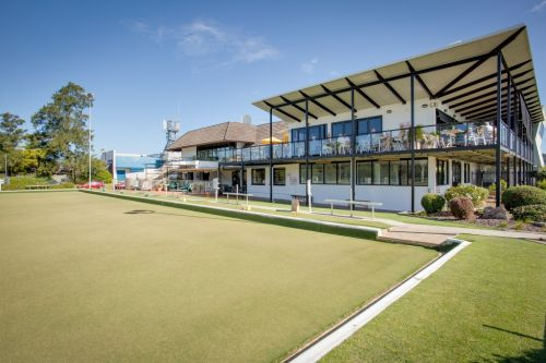 Taree Leagues Sports Club - Accommodation Batemans Bay