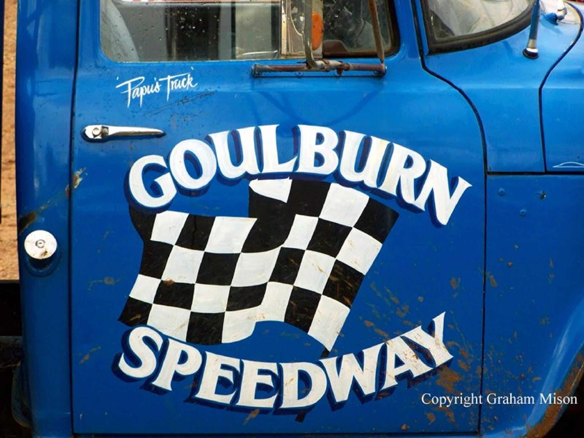 50 years of racing at Goulburn Speedway - Accommodation Batemans Bay
