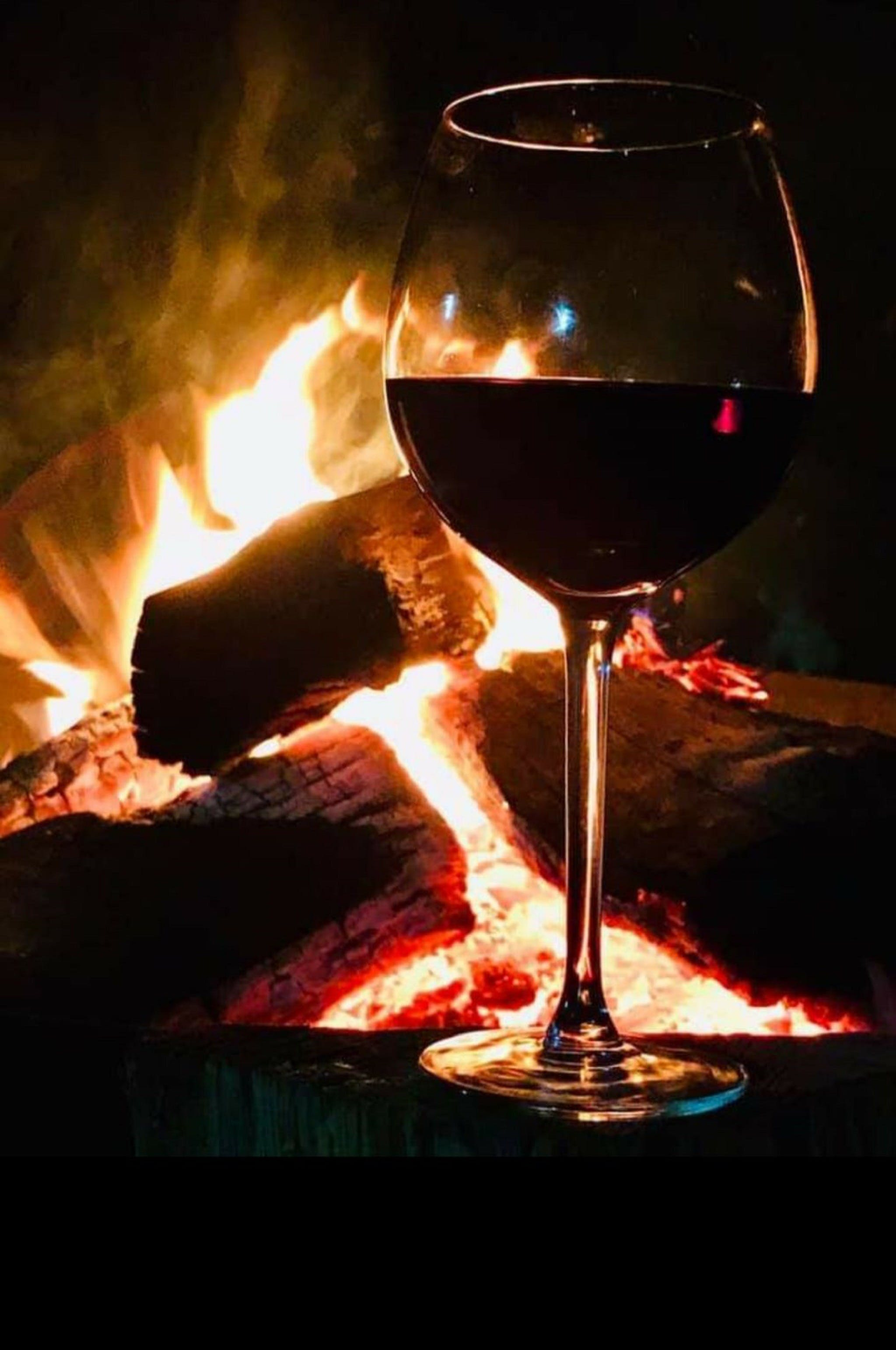 Book your Fire Pit at The Oriana - Accommodation Batemans Bay