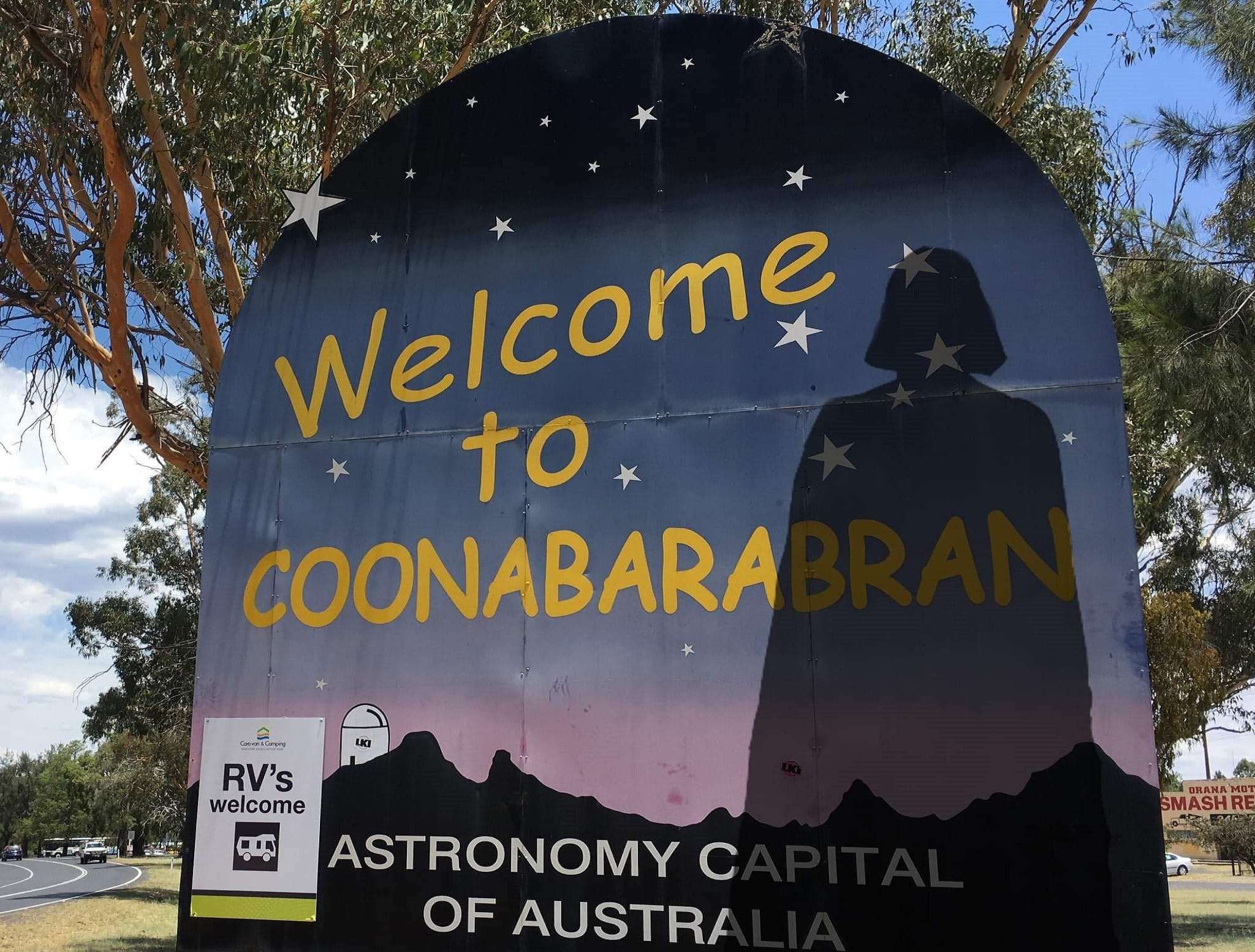 Dark Sky Awakens Festival - Event Cancelled due to COVID 19 - Accommodation Batemans Bay