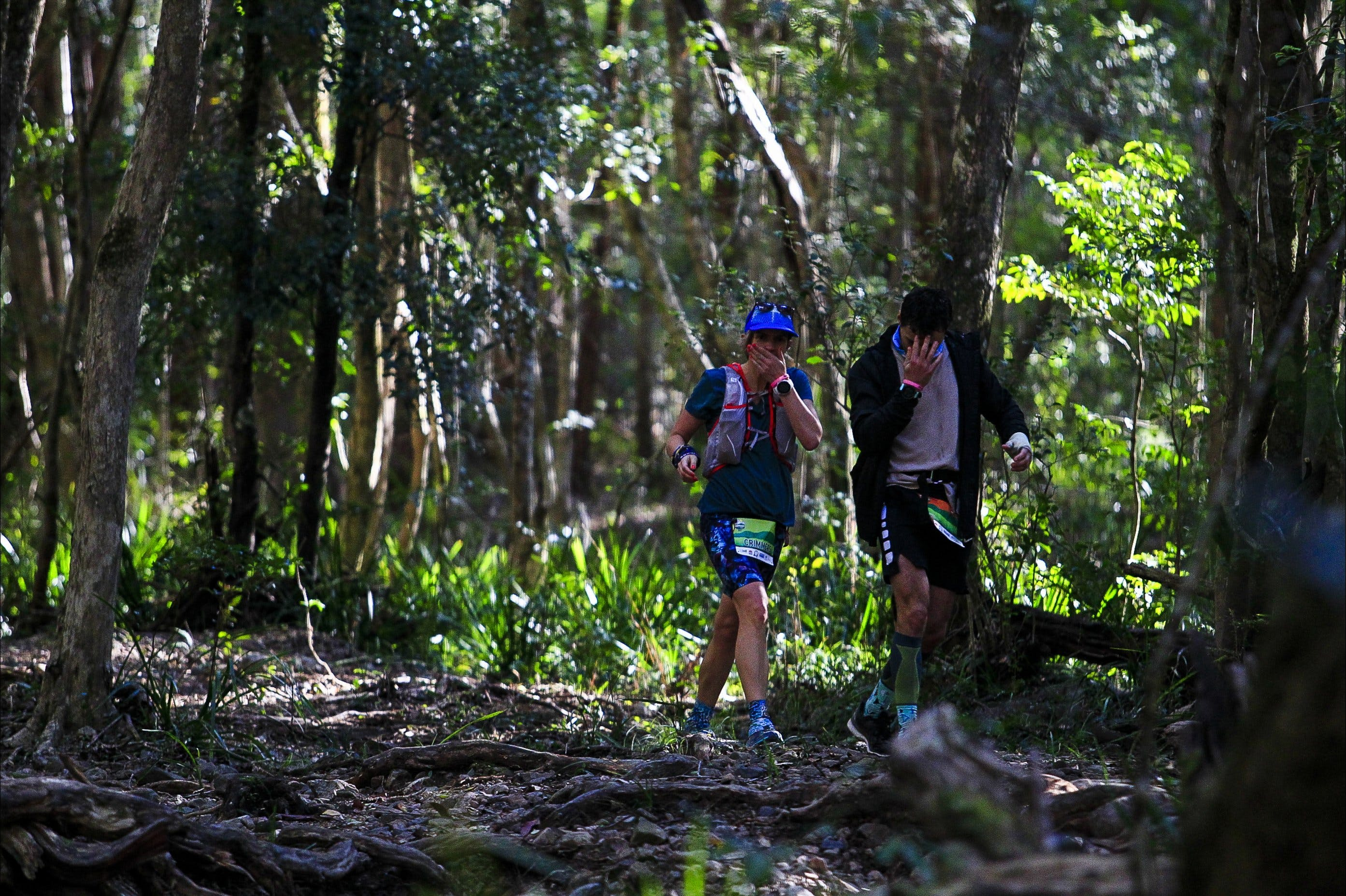 Elephant Trail Race - Accommodation Batemans Bay