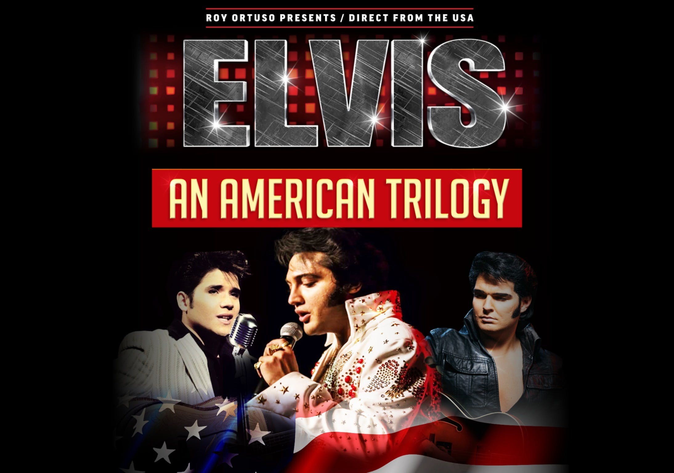Elvis - An American Trilogy - Accommodation Batemans Bay