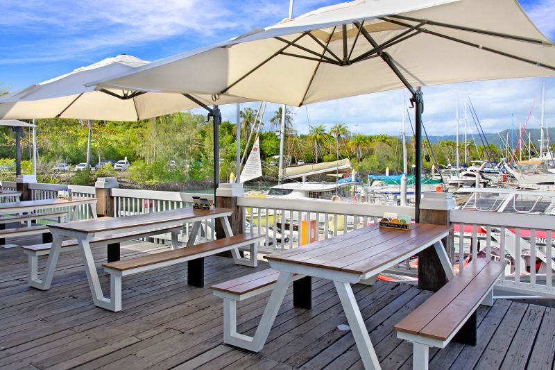 Hemingway's Brewery Port Douglas - Accommodation Batemans Bay