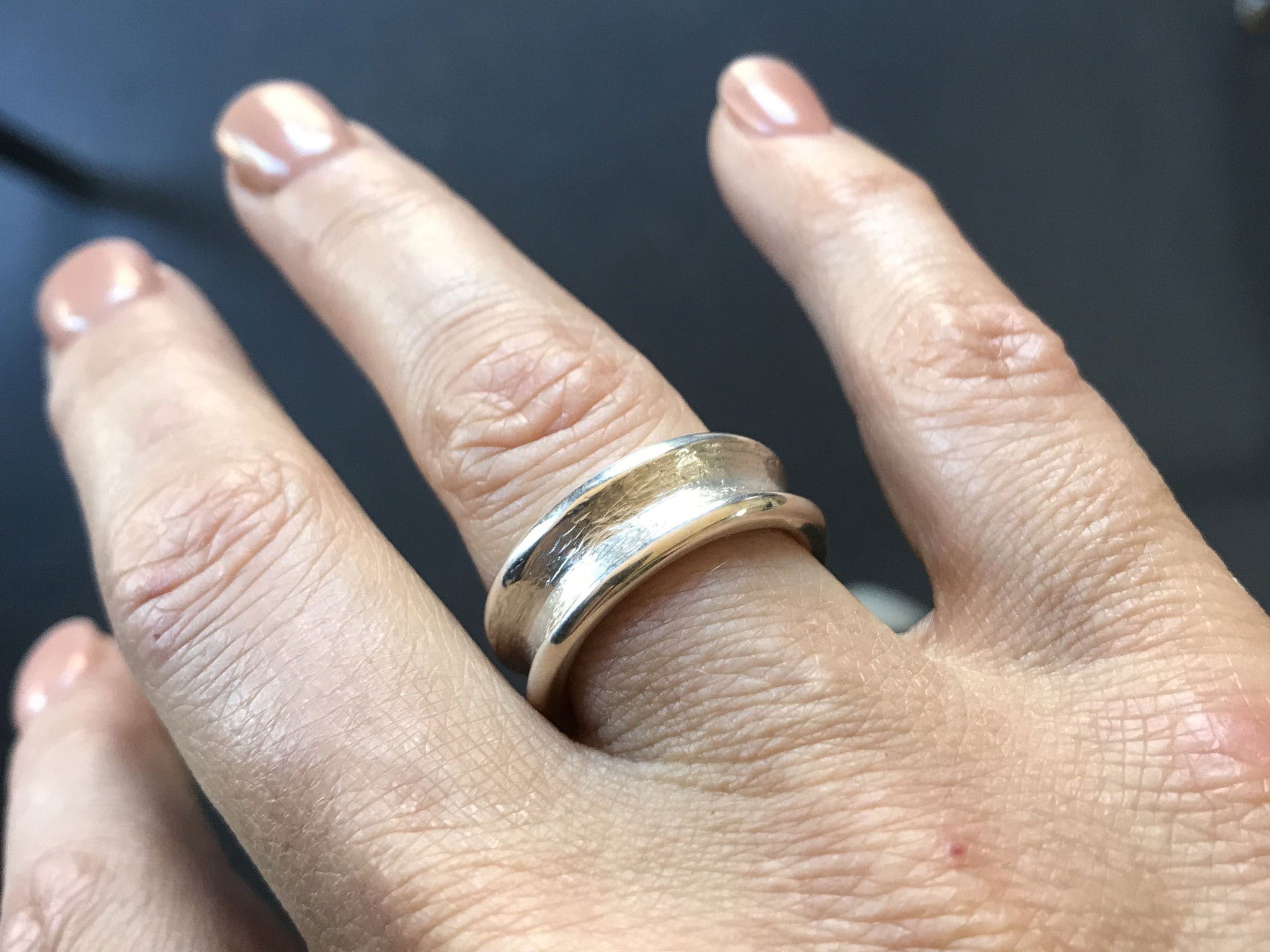 Lost Wax Silver Ring Workshop - Pod Jewellery - Accommodation Batemans Bay