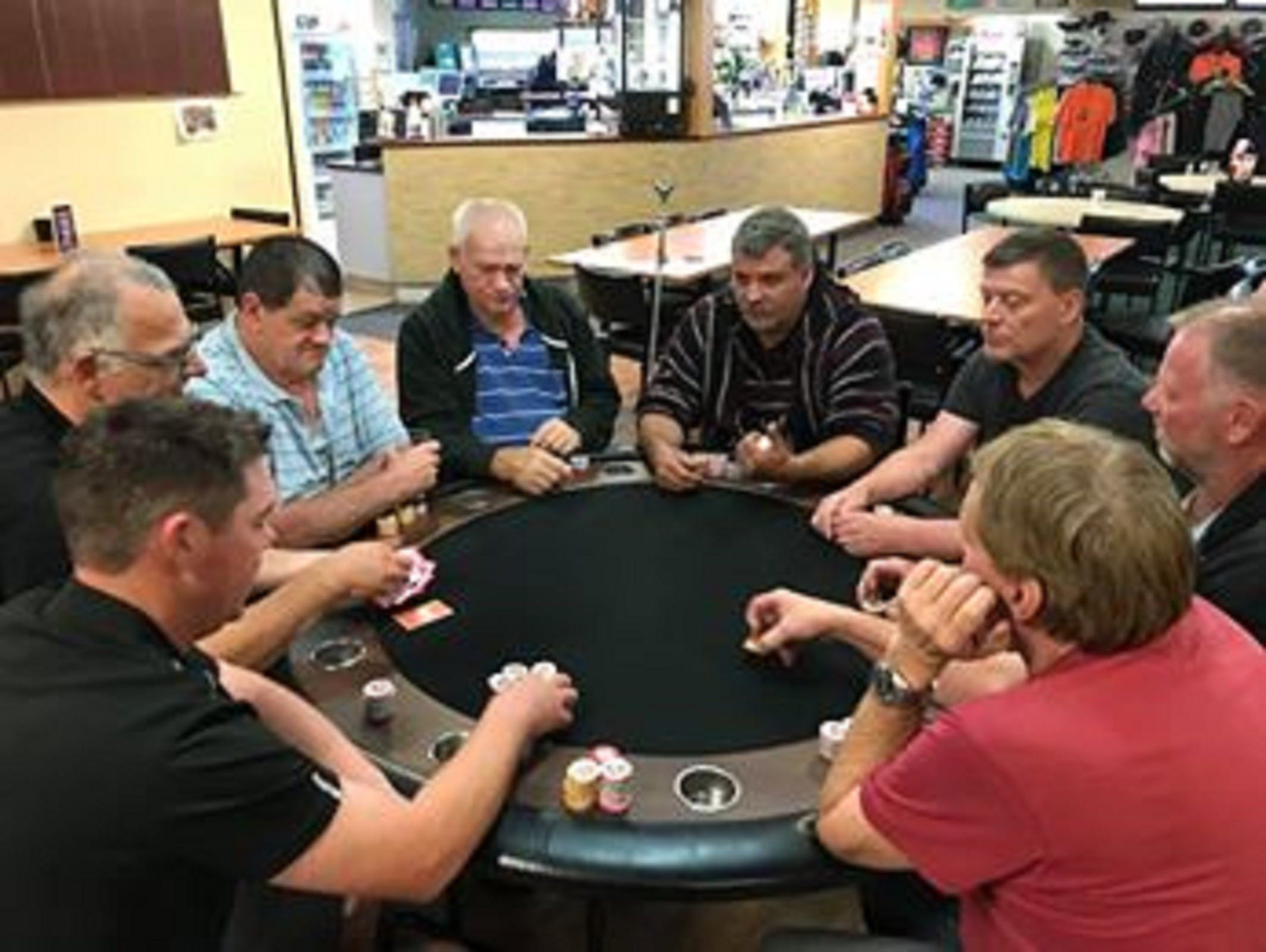 Numurkah Golf and Bowls Club - Poker Wednesday - Accommodation Batemans Bay