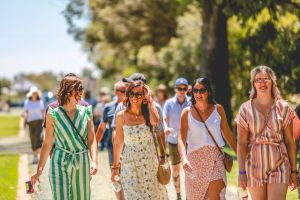 Perricoota Pop and Pour Festival - Echuca Moama - Accommodation Batemans Bay