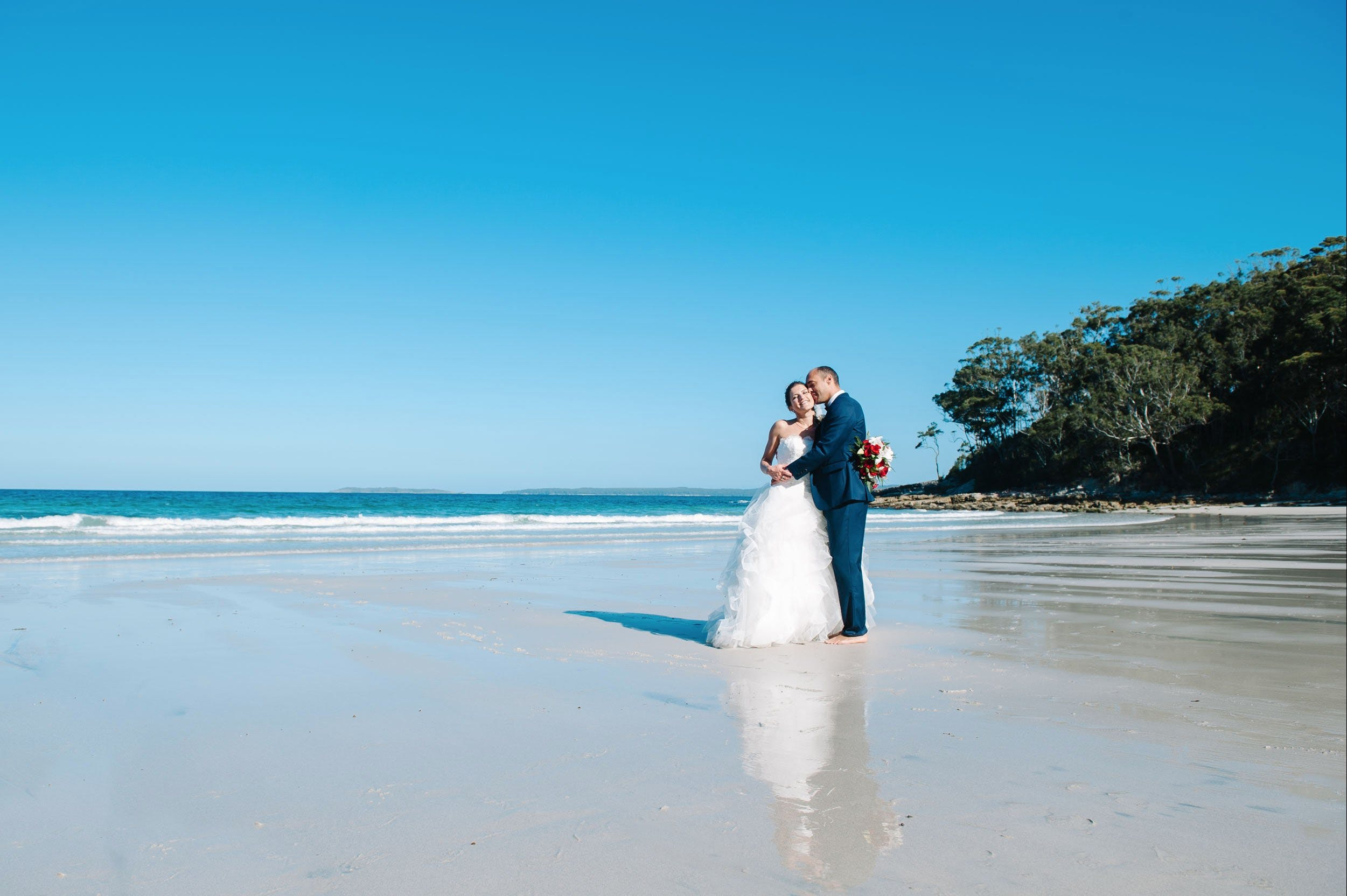 South Coast Wedding Fair and Wedding Trail - Accommodation Batemans Bay
