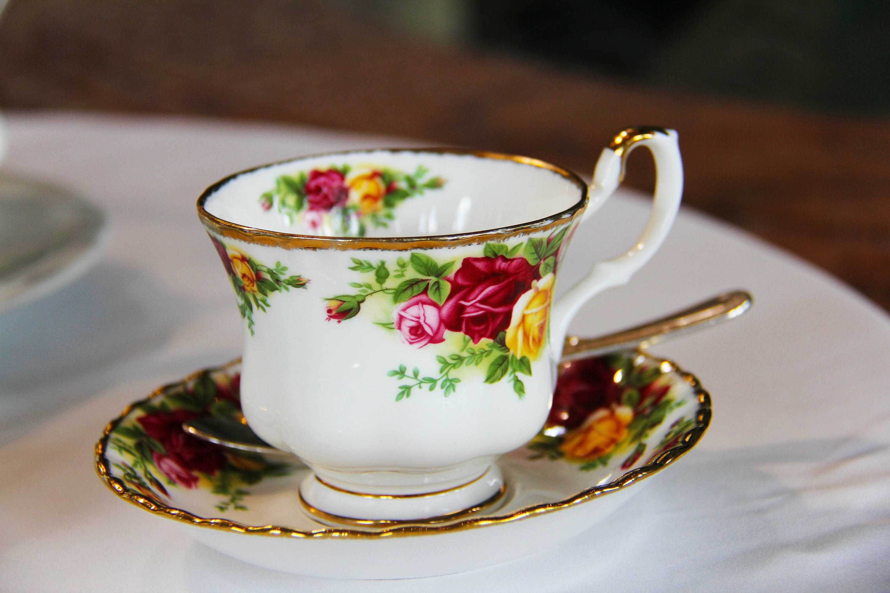 Spring High Tea - Second Sitting - Accommodation Batemans Bay