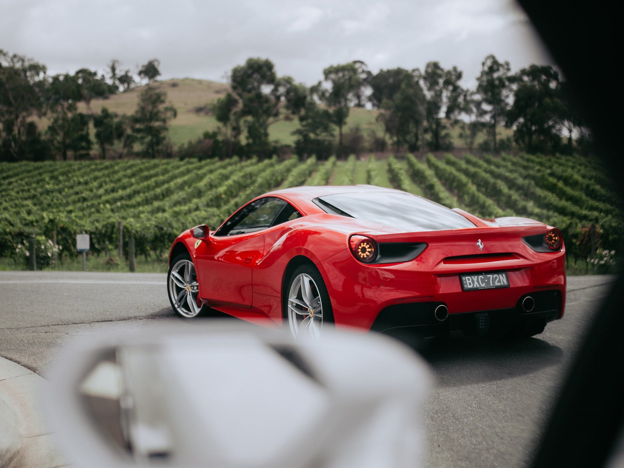 The Prancing Horse Supercar Drive Day Experience - Melbourne Yarra Valley - Accommodation Batemans Bay