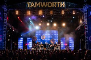 Toyota Country Music Festival Tamworth - Accommodation Batemans Bay