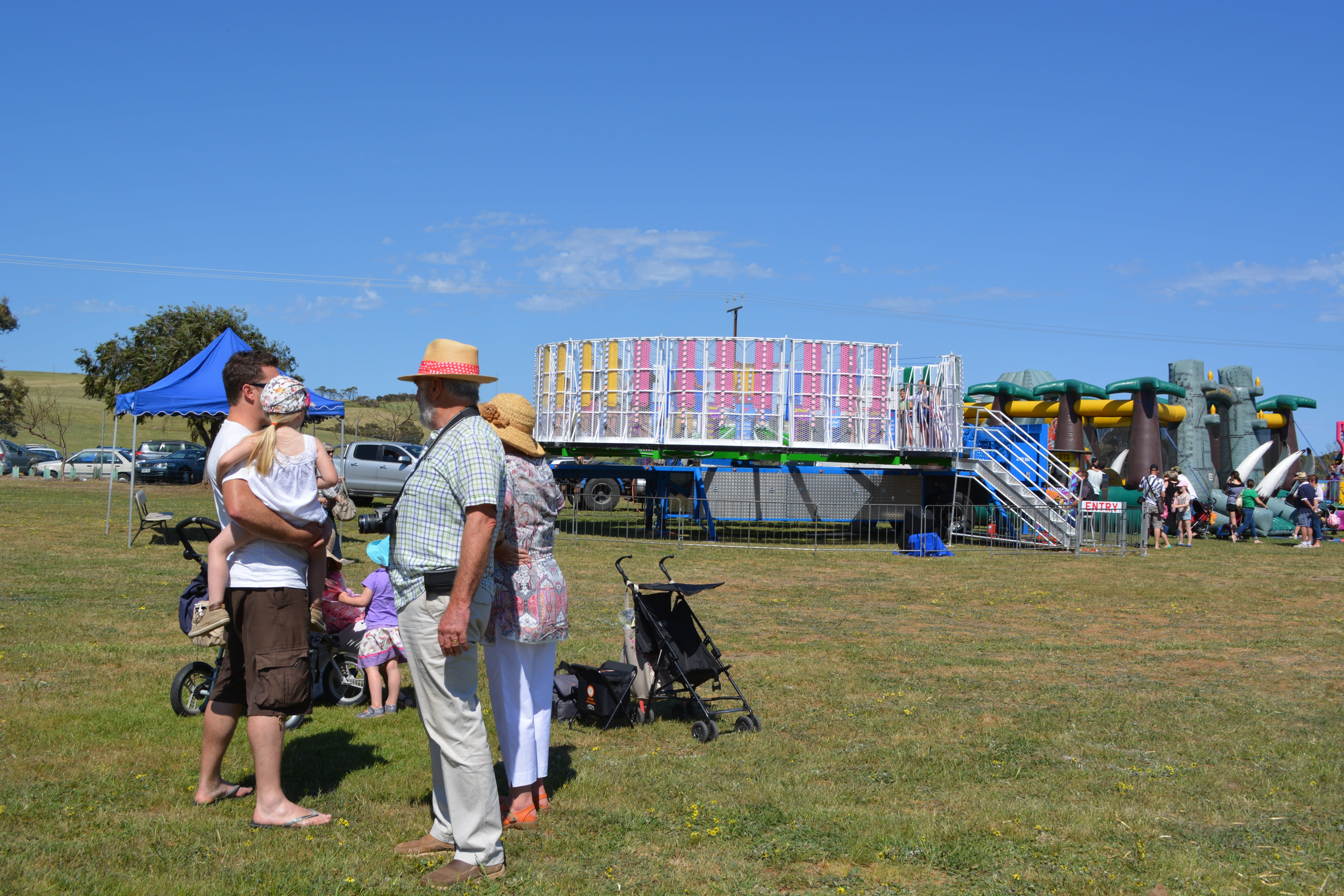Yankalilla Show - Accommodation Batemans Bay