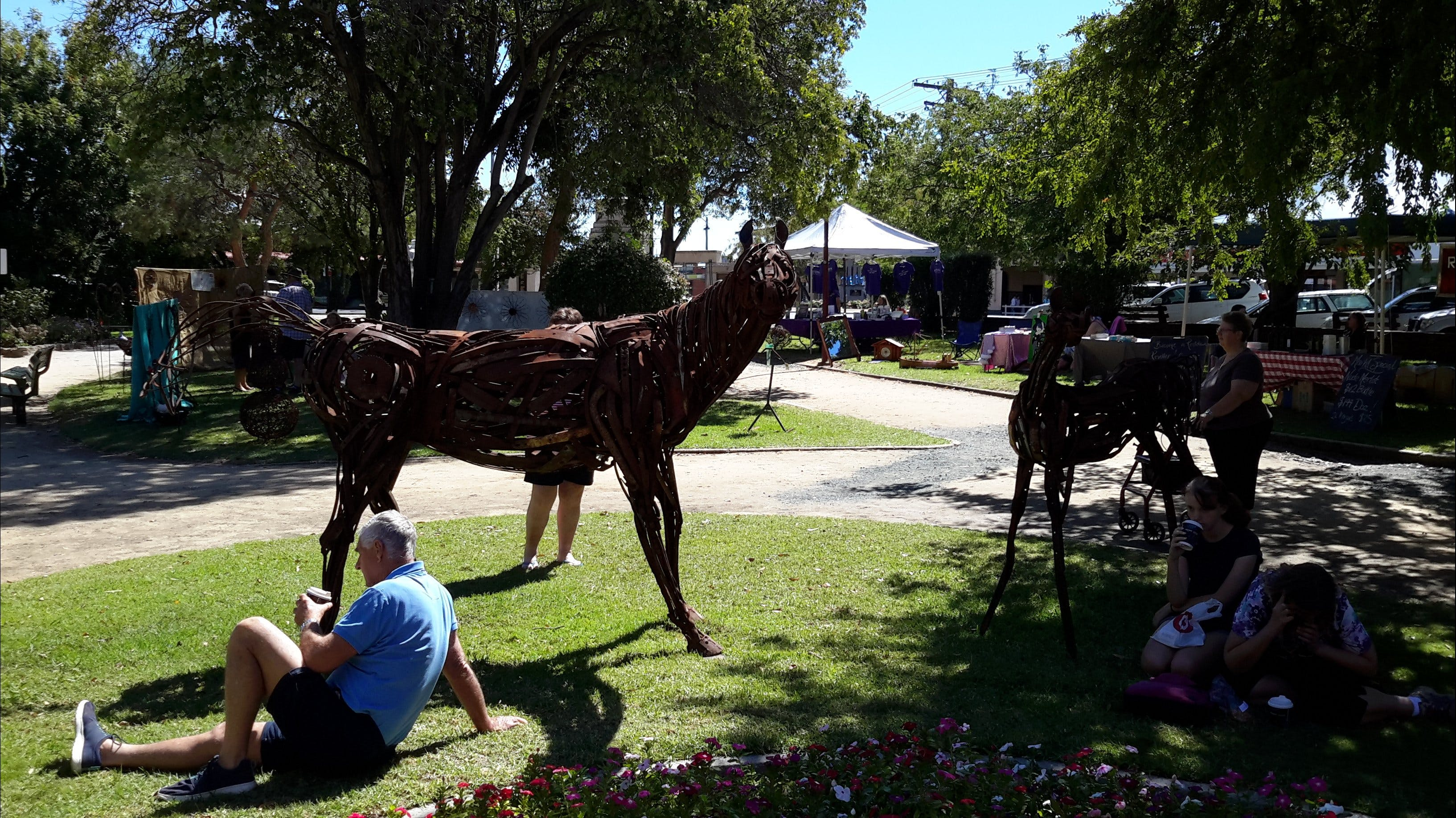 ArtOut Artisan Market - Accommodation Batemans Bay