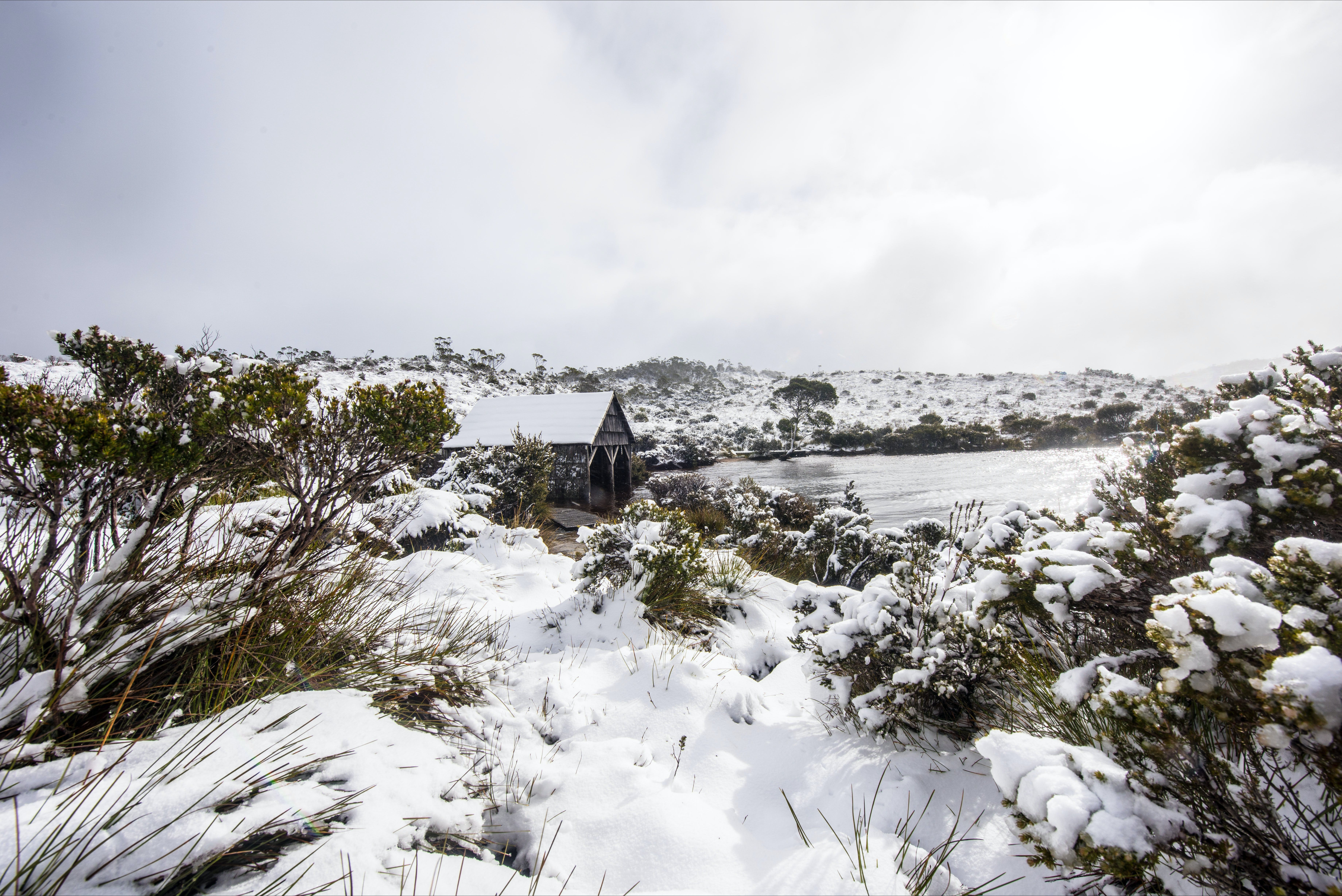 Christmas in July at Cradle Mountain Hotel 2020 - Accommodation Batemans Bay