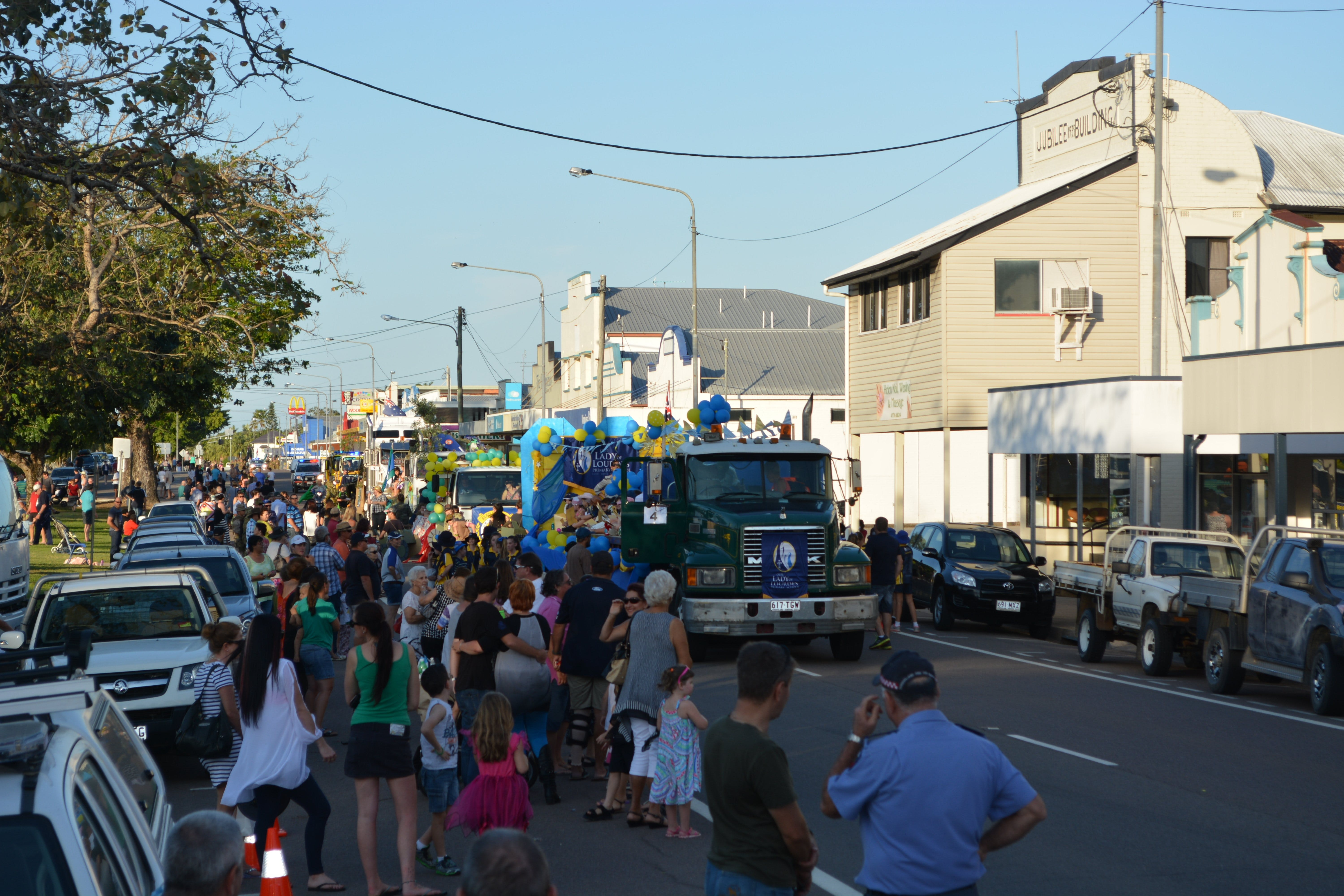 Ingham Maraka Festival - Accommodation Batemans Bay