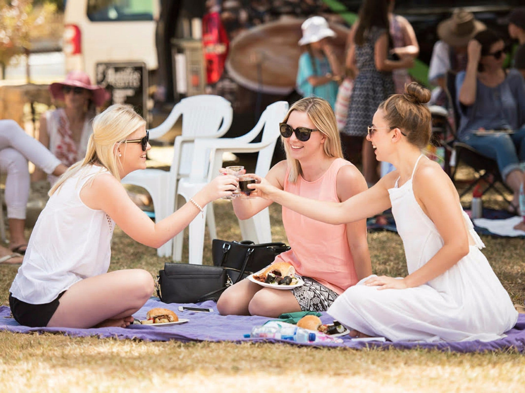 Nundle Country Picnic - Accommodation Batemans Bay