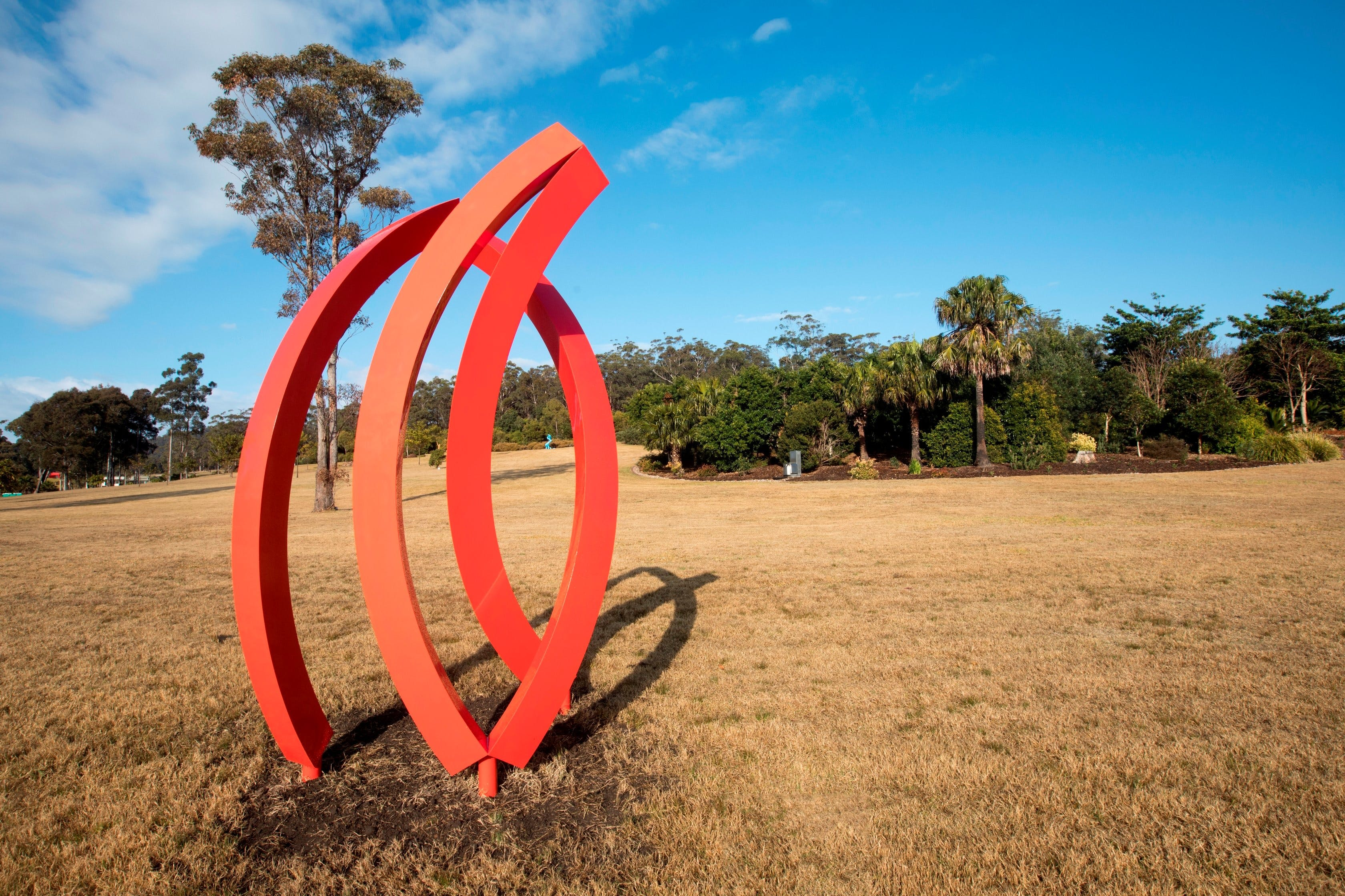 Sculpture for Clyde - Accommodation Batemans Bay