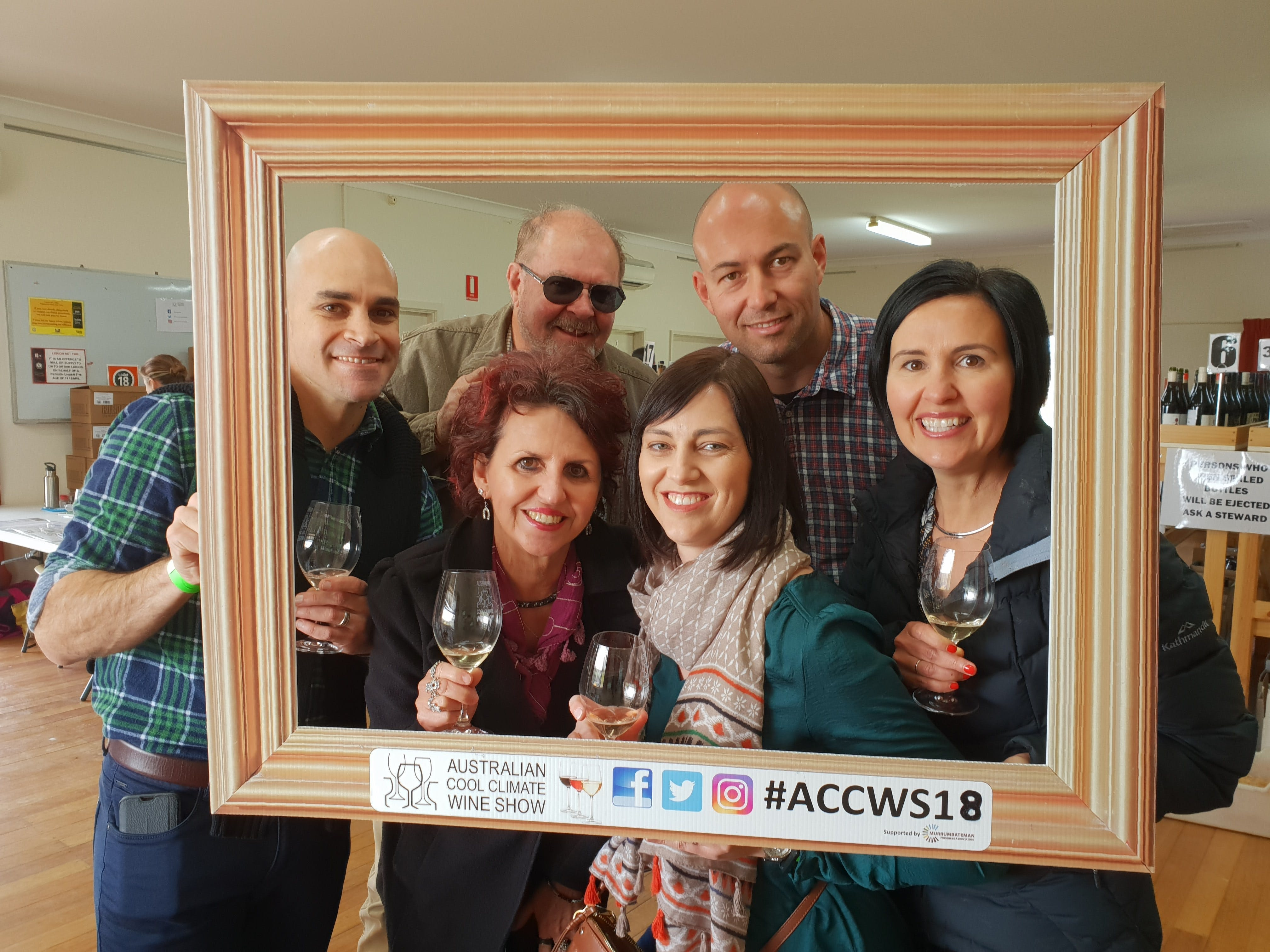 Australian Cool Climate Wine Show - Accommodation Batemans Bay