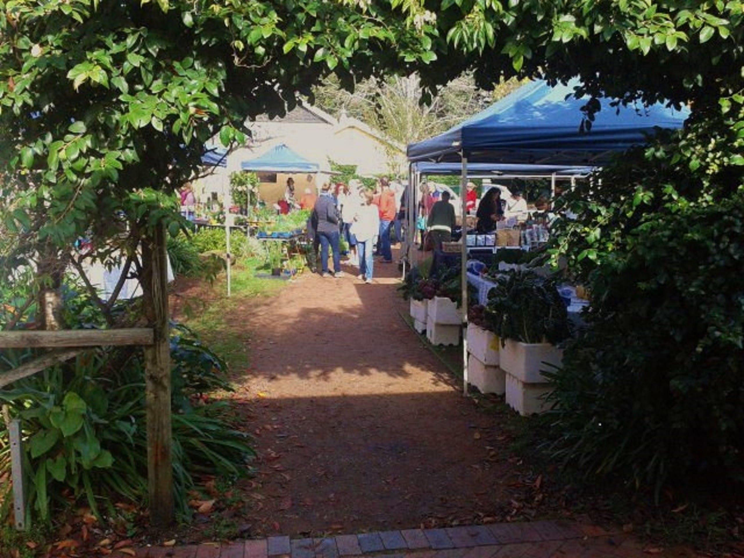 Berry Produce Market - Accommodation Batemans Bay