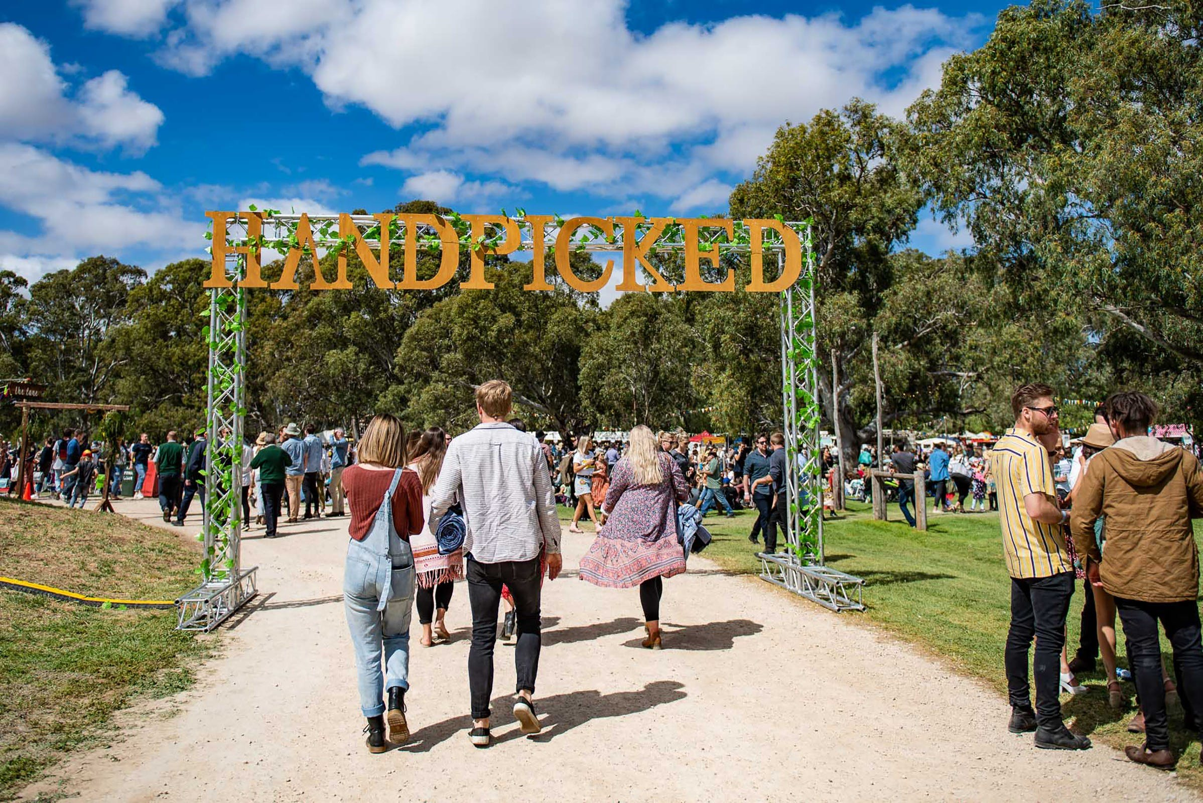 Handpicked Festival - Accommodation Batemans Bay