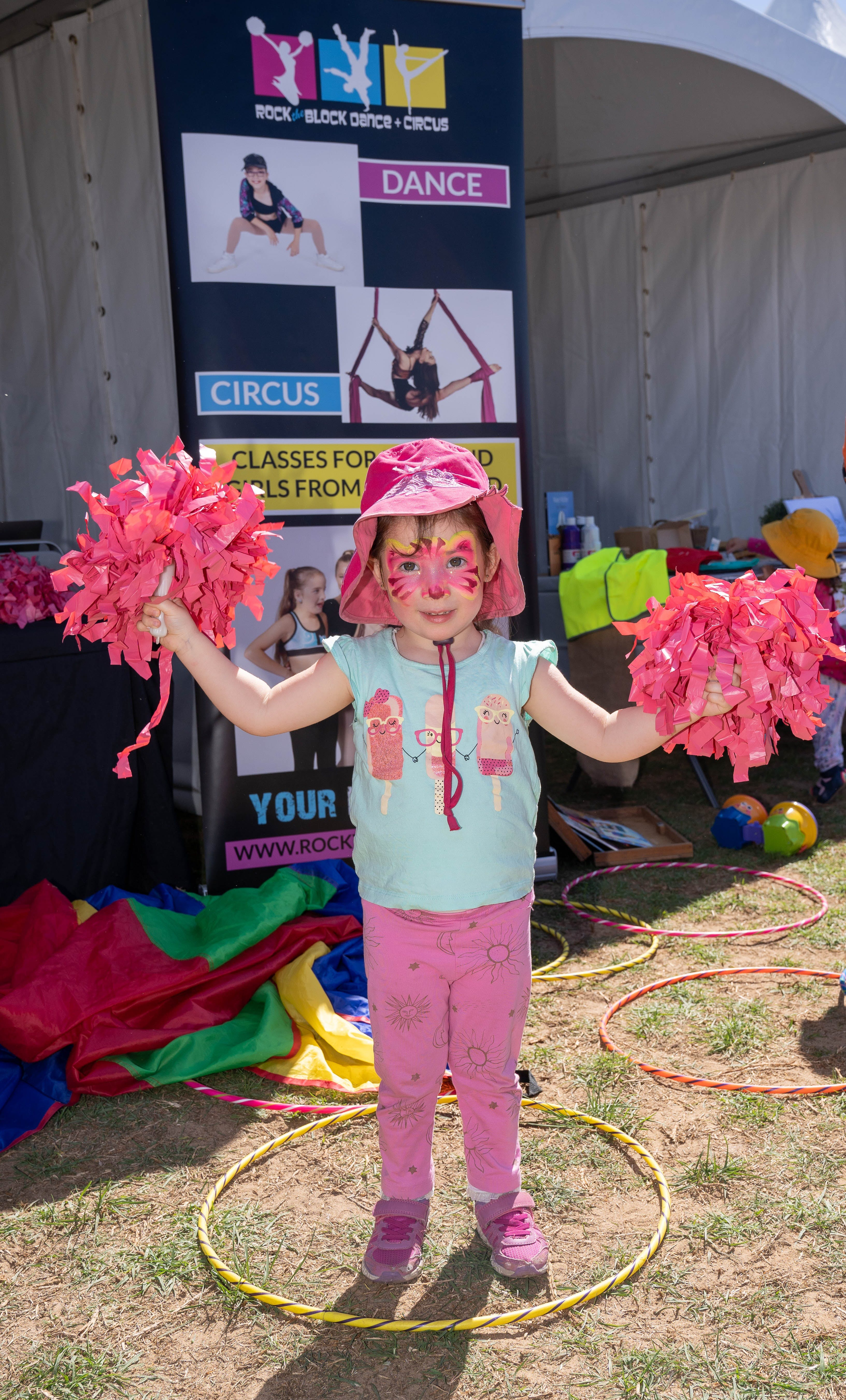 Kids Fun Day - Accommodation Batemans Bay