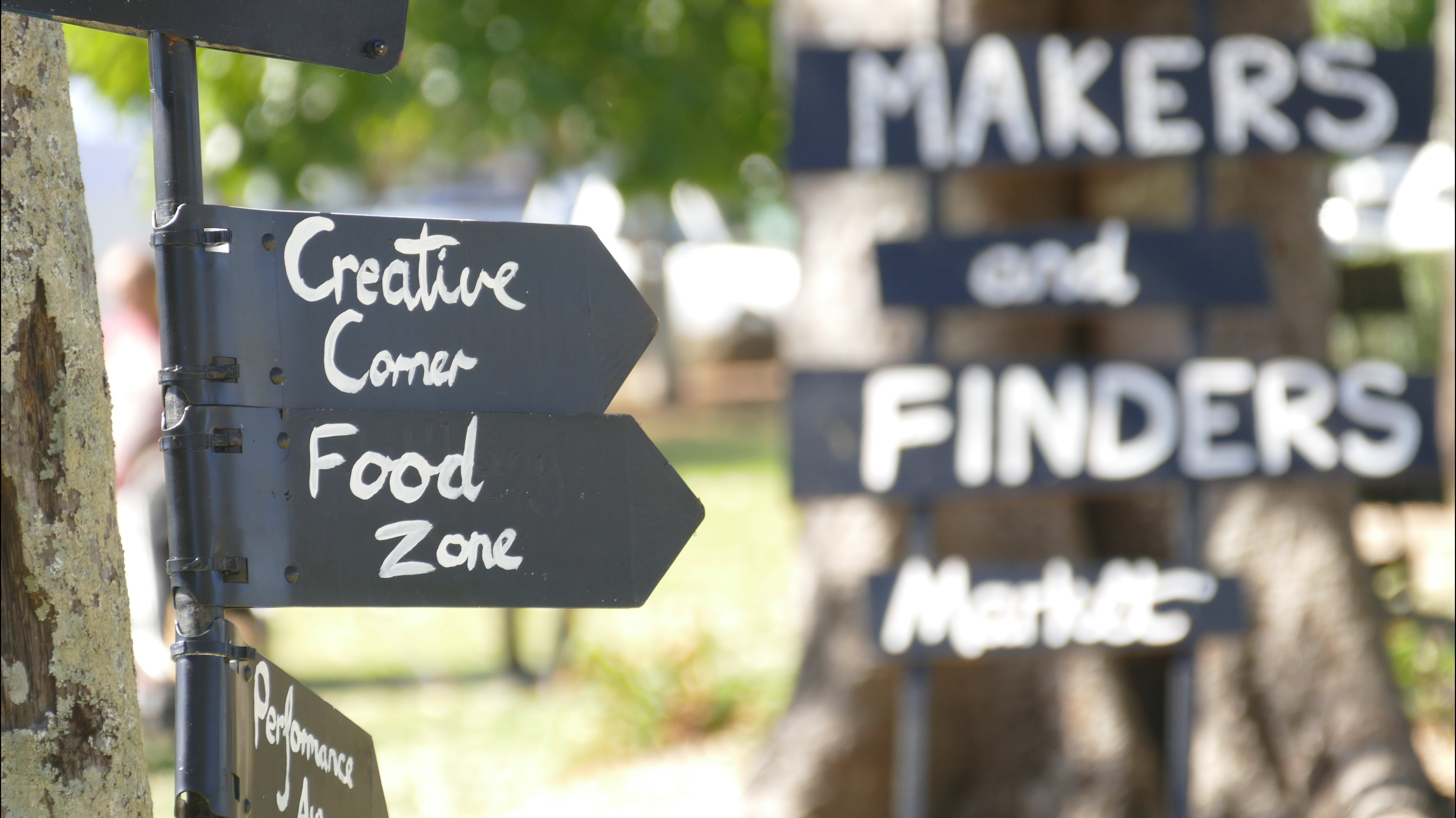 Makers and Finders Market Murwillumbah - Accommodation Batemans Bay