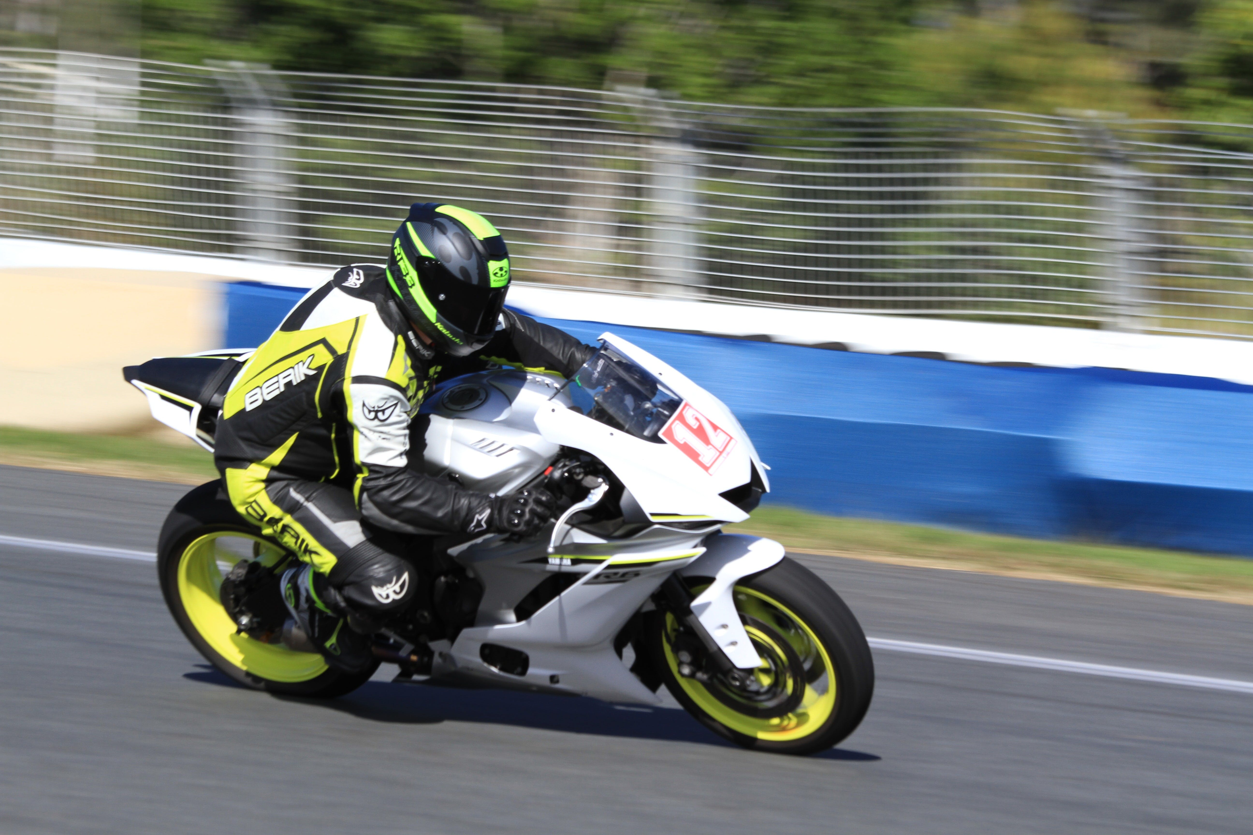 QR Moto Ride Days at Queensland Raceways - Accommodation Batemans Bay