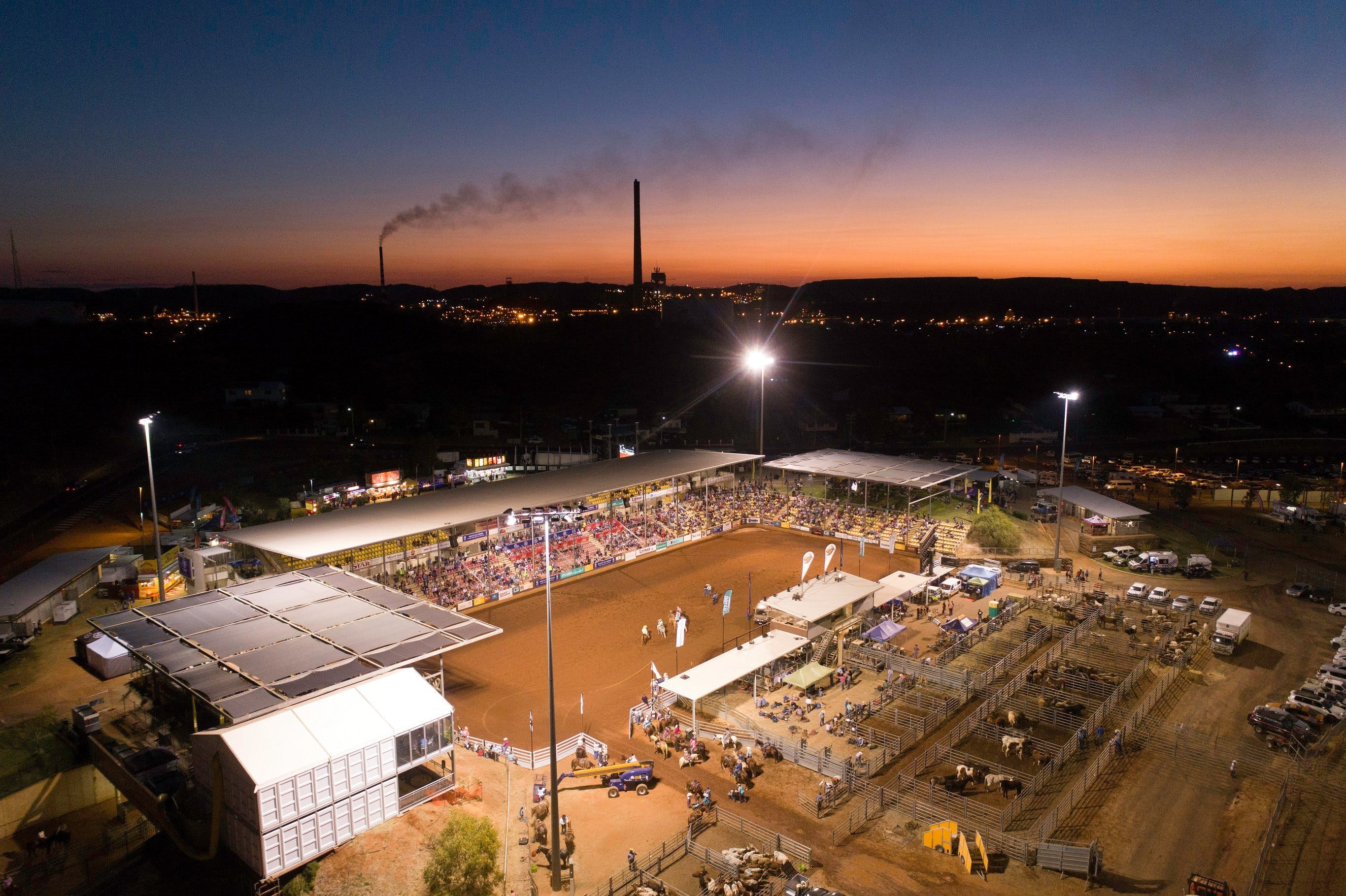The 2020 Virtual Mount Isa Mines Rodeo - Accommodation Batemans Bay