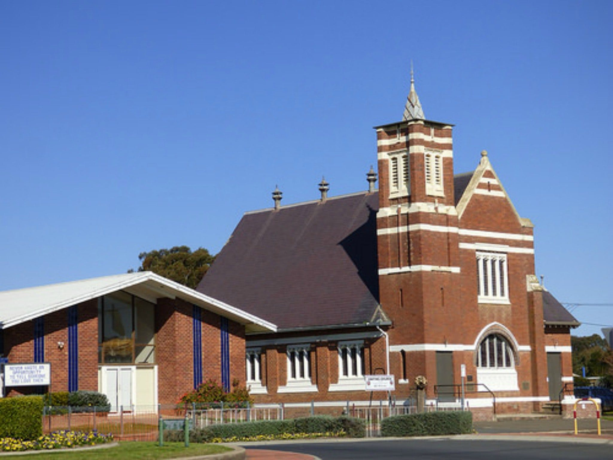 Uniting Church Monthly Markets - Accommodation Batemans Bay