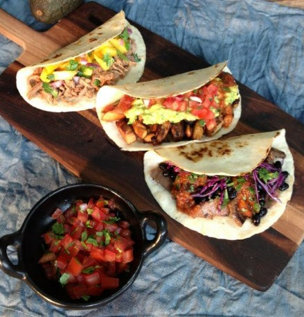 Salsa's Fresh Mex Grill - Accommodation Batemans Bay