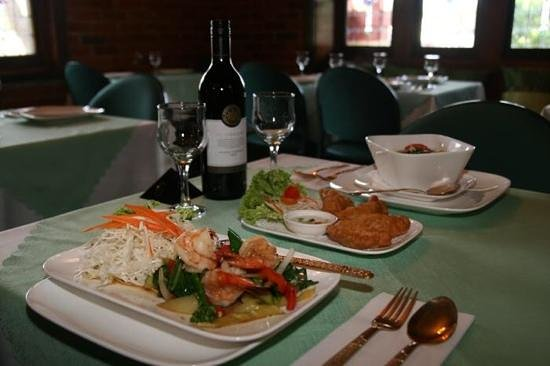 Lime Thai Restaurant - Accommodation Batemans Bay