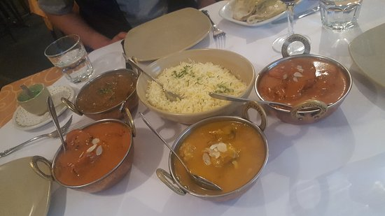Tandoori  Curry Club - Accommodation Batemans Bay