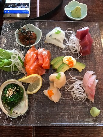 Toshi's Japanese Restaurant - Accommodation Batemans Bay