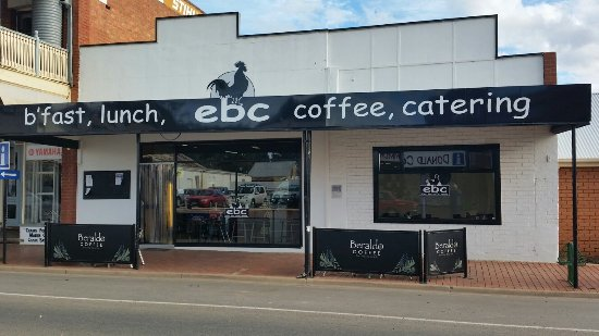 Ebc - Accommodation Batemans Bay