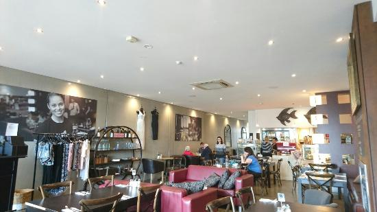 Cafe Jett - Accommodation Batemans Bay