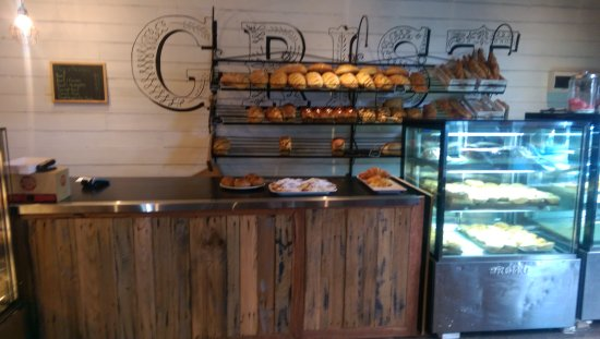Grist Artisan Bakers - Accommodation Batemans Bay