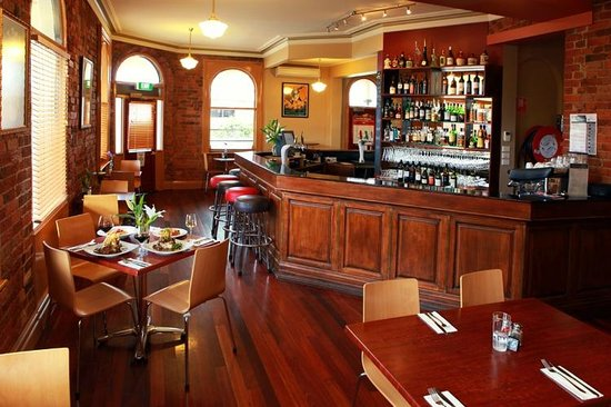 The Albion Kyneton - Accommodation Batemans Bay