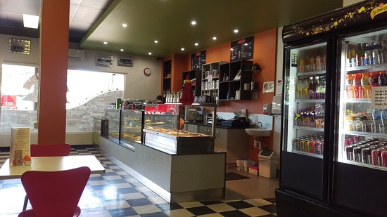 Turn Back Time Cafe - Accommodation Batemans Bay