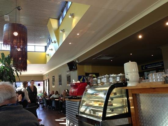 Alpine Gate Cafe - Accommodation Batemans Bay
